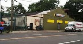 Frelinghuysen Ave., Newark